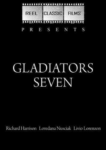 Gladiators Seven (1962)