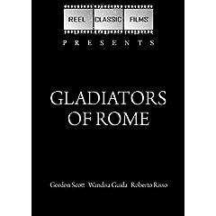 Gladiators of Rome (1962)
