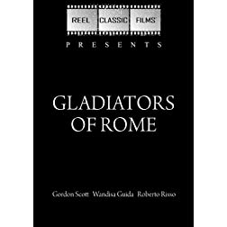 Gladiators of Rome (1962)