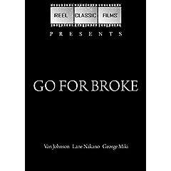 Go for Broke (1951)