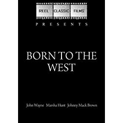 Born to the West / Hell Town (1937)