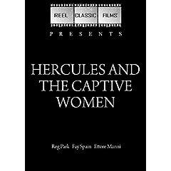 Hercules and the Captive Women (1961)