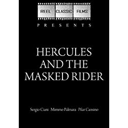 Hercules and the Masked Rider (1964)