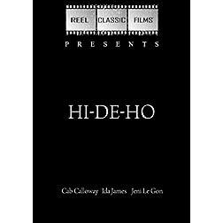 Hi-De-Ho (1947)