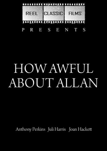 How Awful About Allan (1970)