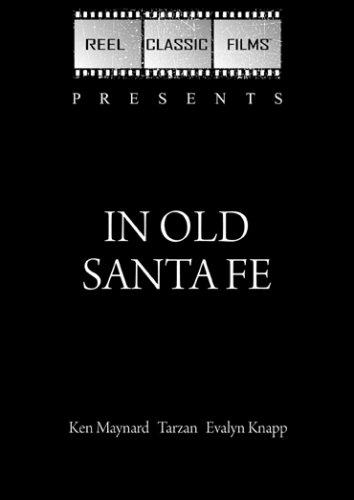 In Old Santa Fe (1934)