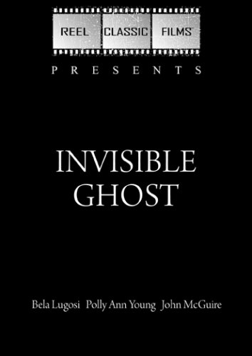 Invisible Ghost (1941)