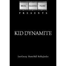Kid Dynamite (1943)