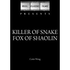 Killer of Snake Fox of Shaolin (1978)