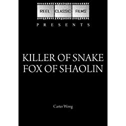 Killer of Snake Fox of Shaolin (1978)