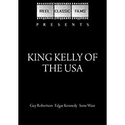 King Kelly of the USA (1934)