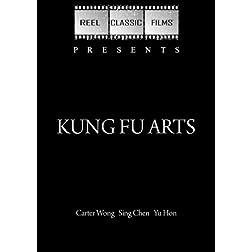 Kung Fu Arts (1980)