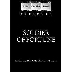 Soldier of Fortune / Laser Mission (1990)