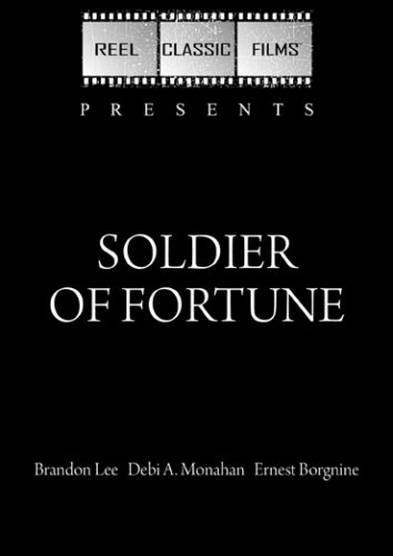 Soldier of Fortune / Laser Mission (1990)