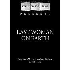 Last Woman on Earth (1960)