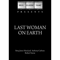 Last Woman on Earth (1960)