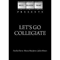 Let's Go Collegiate (1941)