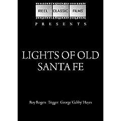 Lights of Old Santa Fe (1944)