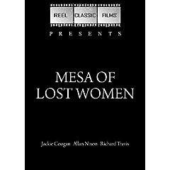 Mesa of Lost Women (1953)