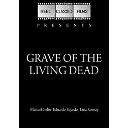 Grave of the Living Dead (1983)