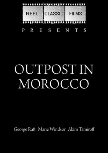 Outpost in Morocco (1949)
