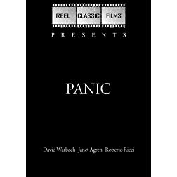 Panic (1976)