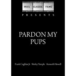 Pardon My Pups (1934)