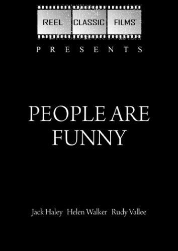 People Are Funny (1946)