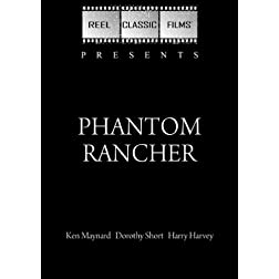Phantom Rancher (1940)