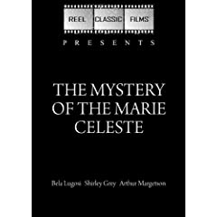 The Mystery of the Marie Celeste / Phantom Ship (1935)