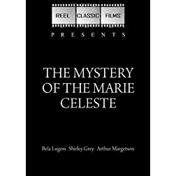 The Mystery of the Marie Celeste / Phantom Ship (1935)