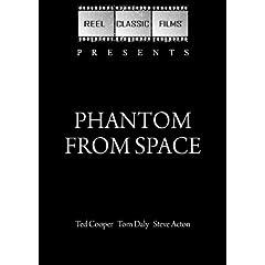 Phantom From Space (1953)