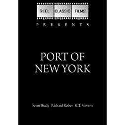 Port of New York (1949)
