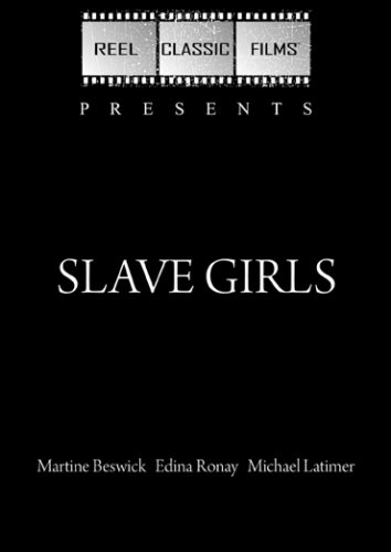 Slave Girls / Prehistoric Women (1967)