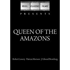 Queen of the Amazons (1947)