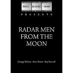 Radar Men from the Moon (1952)