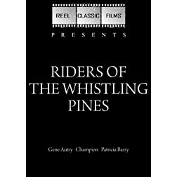Riders of the Whistling Pines (1949)