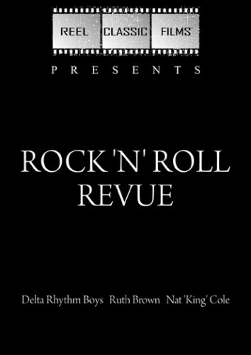 Rock 'n' Roll Revue (1955)