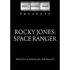 Rocky Jones: Space Ranger (1954)
