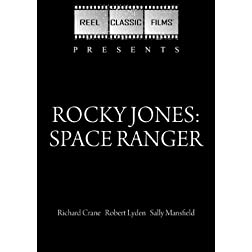 Rocky Jones: Space Ranger (1954)