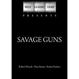 Savage Guns (1971)