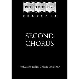 Second Chorus (1940)