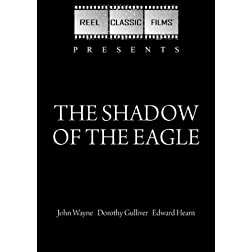 The Shadow of the Eagle (1932)