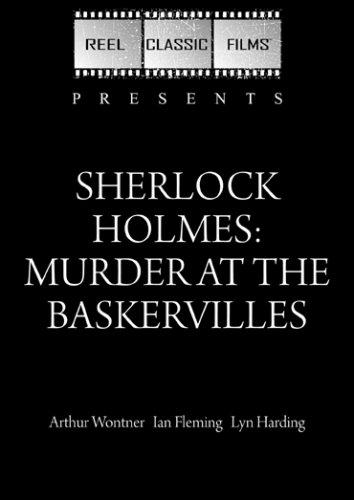 Sherlock Holmes: Murder at the Baskervilles (1937)