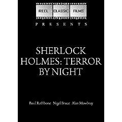 Sherlock Holmes: Terror by Night (1946)