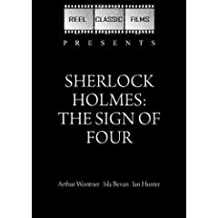 Sherlock Holmes: The Sign of Four (1932)