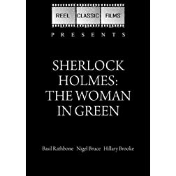 Sherlock Holmes: The Woman in Green (1945)