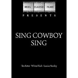 Sing Cowboy Sing (1937)
