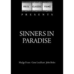 Sinners in Paradise (1938)