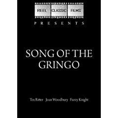 Song of the Gringo (1936)